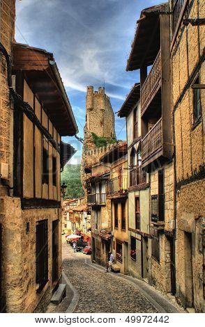 Frias street