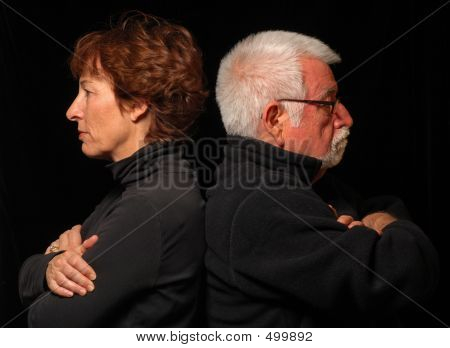 Couple's Impasse