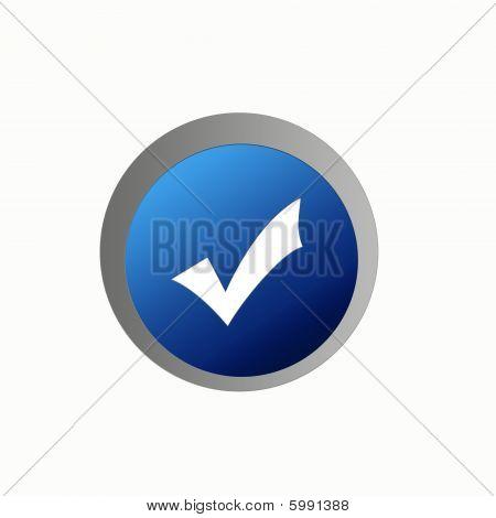 Web Icon Check