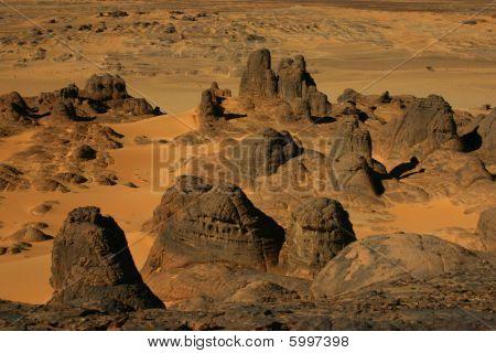 Valley of Buddhas