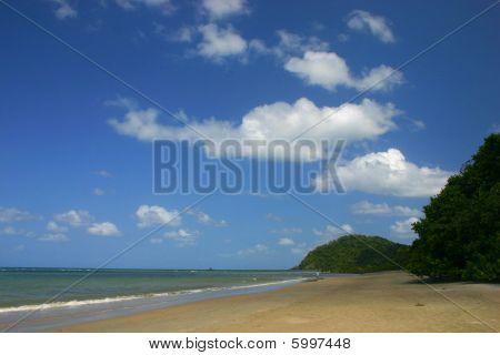 Cap Tribulation Beach