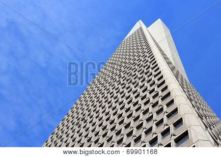 San Francisco Skyscraper