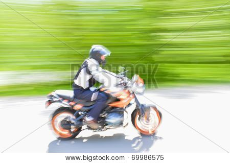Going Fast