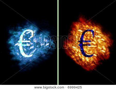 Fire Ice Euro