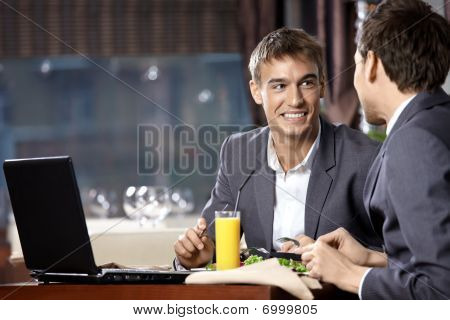 Business Supper