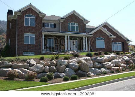 Executive Home