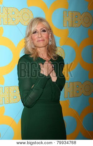 LOS ANGELES - JAN 11:  Judith Light at the HBO Post Golden Globe Party at a Circa 55, Beverly Hilton Hotel on January 11, 2015 in Beverly Hills, CA