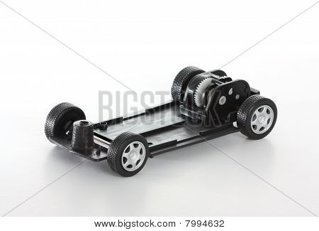 Toy Car Mechanics