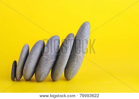 Group Of Stones