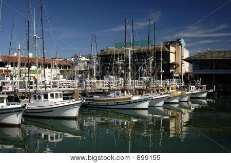 Fishermans Warf