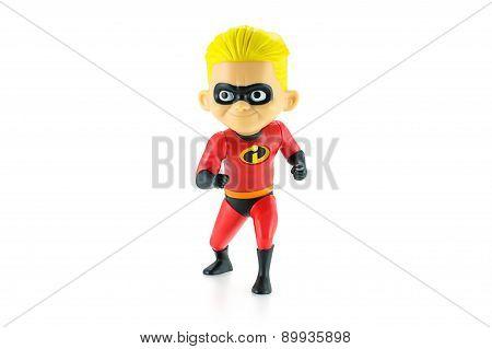 Dashiell Robert Parr Figure Toy Character.
