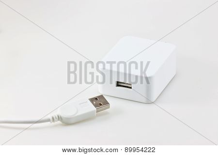 the mobile charger