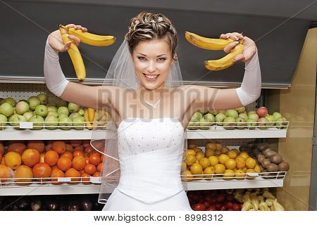 fruit diet for brides