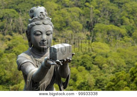 Gift For Buddha