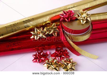 Christmas Wrapping - 3