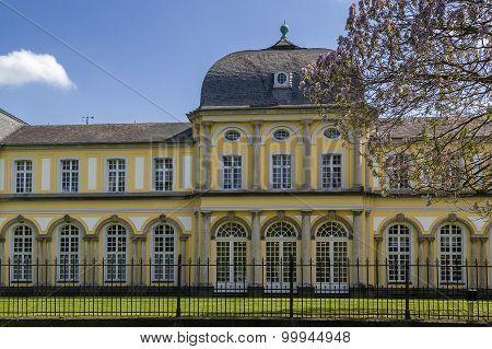 Poppelsdorf Palace, Bonn, Germany