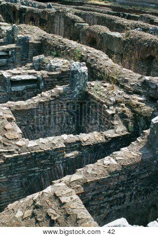 Beneath The Coliseum
