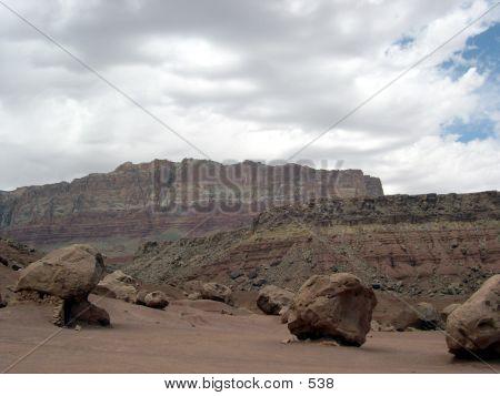 Marble Canyon II