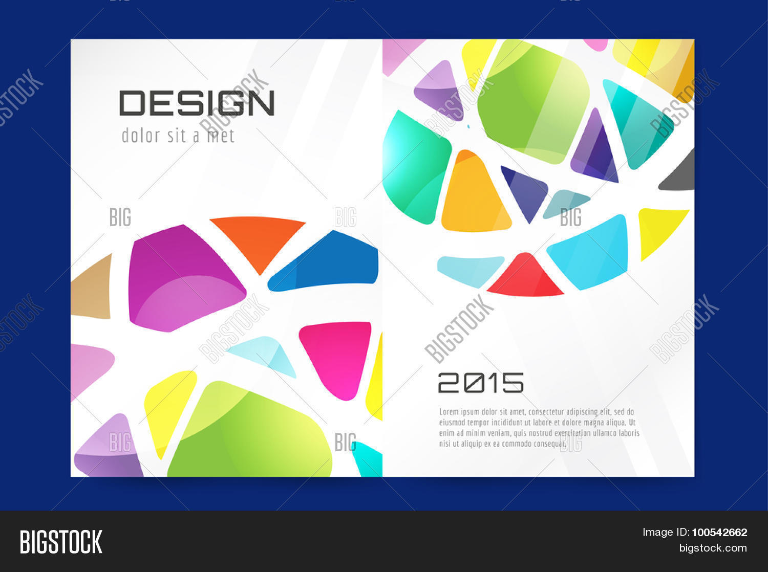 blank flyer design templates wwwpixsharkcom images