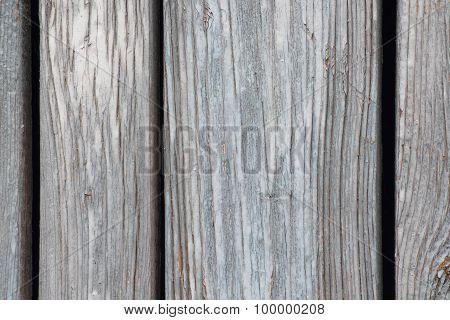 Gray boards.