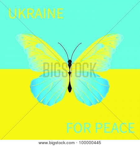 Ukraine for peace