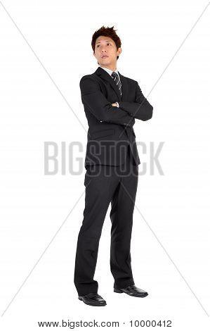 Jonge Executive