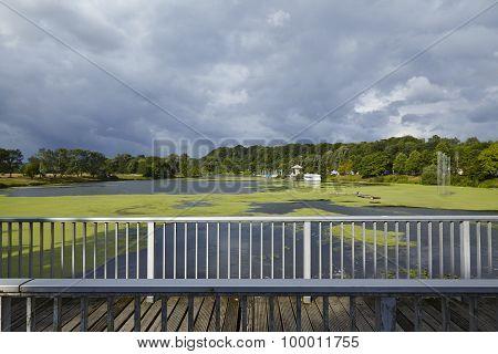 Bochum (germany) - Reservoir Kemnade
