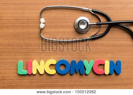 Lincomycin