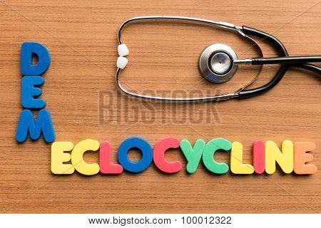 Demeclocycline