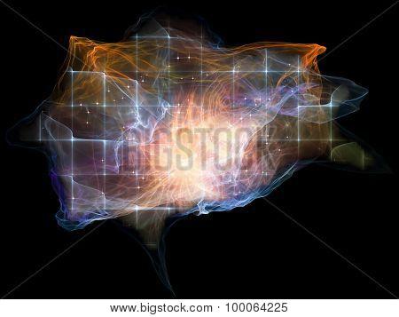 Paradigm Of Mind Particle