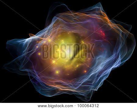 Mind Particle Composition