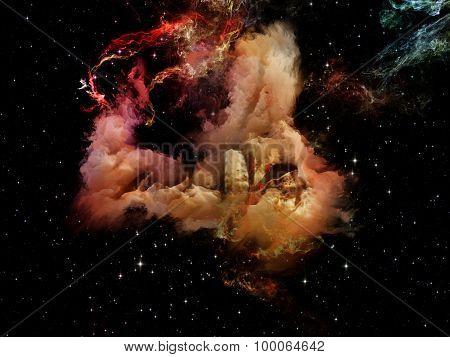 Memories Of Dream Space