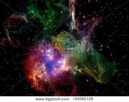 Virtual Dream Space