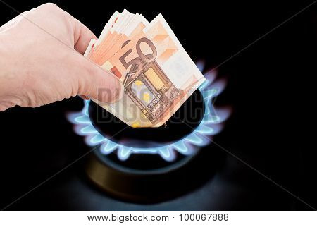 Cost Of Gas