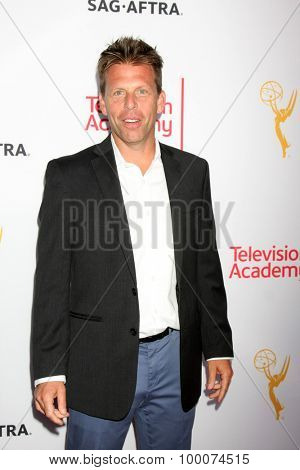 LOS ANGELES - AUG 27:  Bill McAdams Jr at the Dynamic & Diverse Emmy Celebration at the Montage Hotel on August 27, 2015 in Beverly Hills, CA