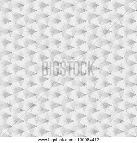Abstract white seamless texture