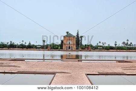 Menara Garden