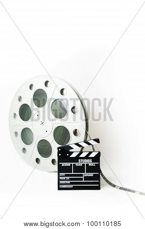 Big Movie Reel