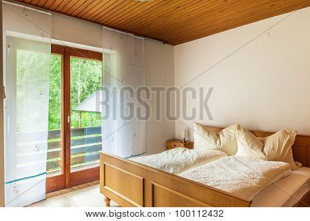 Austrian Bedroom