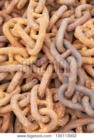 Rusty Chain