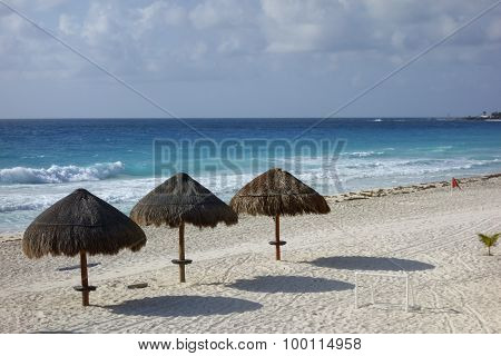 Cancun, La Isla Dorado, Mexico