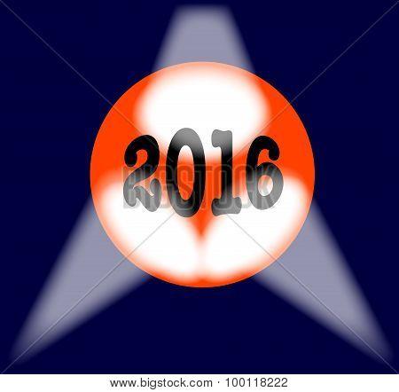 2016 Globe