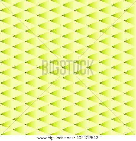 Abstract yellow seamless texture.
