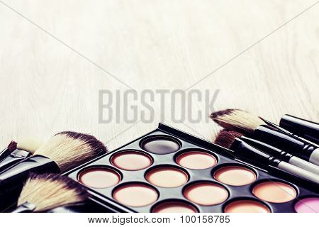 Makeup Palette  (toning)