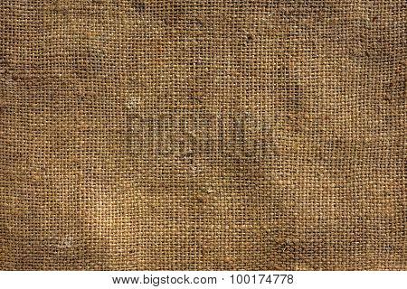 Linen Burlap Texture For Background