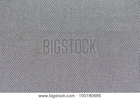 Gray Fabric Netting Background, Texture,