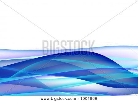 Bluewaveswhite