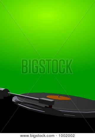Turntable01
