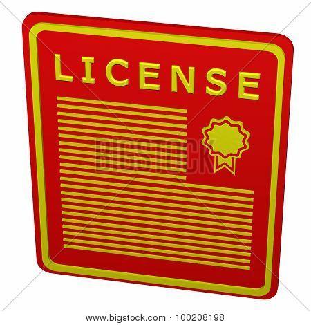 Concept: License