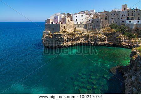 Polignano a Mare (BA, Italy): heaven on earth